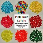 New Genuine LEGO Jewels Gems Crystals Diamonds Lot - PICK YOUR AMOUNT  COLORS