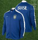 Brazil N98 Jacket - Official Nike Training Wear - Mens - All Sizes
