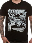 Official Clutch (Uncle Ronnie) T-Shirt - All sizes