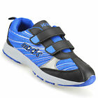 Boys Kids Childrens Infants Casual Touch Fastening Summer Trainers Shoes Size