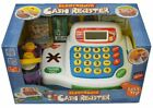 4408 Peterkin Preschool Electronic Cash Register (Colors Vary) BNIB Genuine UK