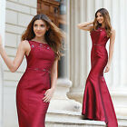 Ever Pretty Women Maxi Long Fishtail Evening Party Formal Gown Prom Dress 08511