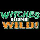 Witches Gone Wild! Shirt, Halloween, Wicca, Party, Ladies Sizes & Styles avail.