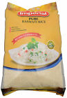 Imperial Pure Basmati Rice 5  kg and 10  kg