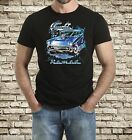 CHEVY NOMAD / CHEVROLET T-SHIRT
