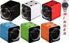 Add-on BOXY Brand Fancy Brick  Automatic Watch Winder-model:1FB-CLRS -BRILLIANT!