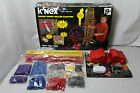 K'Nex - Rocket Boost Roller Coaster Guaranteed 100% complete and working knex
