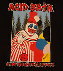 ACID BATH - When The Kite String Pops - T-Shirt - Official image