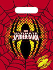 Ultimate Spider-Man Birthday Party Decoration Items, Tableware Supplies