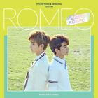 [Hyunkyung, Minsung Edition] ROMEO - MIRO (3rd Mini) [CD+Photobook...]