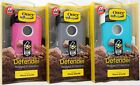 New OtterBox Defender Series Case and Holster Clip for Apple iPhone 5s/5/SE