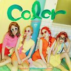 MELODY DAY - COLOR (1st Mini Album) [CD+Photobook+Photocard...]