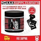 RICH PIANA 5% NUTRITION - ALL DAY YOU MAY (30 SERVES)