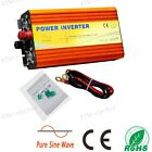 1KW/1.5KW/3KW Power Inverter Off Grid nverter 24V DC/110V AC Stable Output