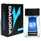 DIADORA BLU UOMO EAU DE TOILETTE 100ML SPRAY