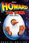 HOWARD THE DUCK [SPECIAL EDITION] LIKE NEW!!! SHIPS FREE