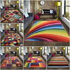 Small Extra Large Bright Carved Rugs Long Hallway Vibrant Runners Soft Cheap Mat