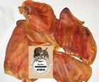 HDP Large Pig Ears Natural Dog treat Chew