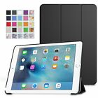 MoKo Cover Case iPad Pro 9.7, 12.9, iPad Mini 1, 2, 3, 4, iPad Air 1, 2 ;6 Style
