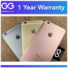 Factory Unlocked iPhone 6S Plus Gold Silver Space Gray ATT Verizon 16/64GB/128GB