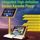 Home Karaoke Machine 2TB HDD Integrated High-definition Touch Screen Player