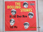 Rolling Stones It ´s all over now; 5Kopfcover; Cover- Labelvariante