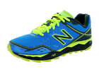 New Balance Women's Leadville 1210V2 Dark Sapphire With Electric Blue & Hi Lite