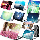 "Graceful traval Laptop Rubberized Hard Case Cover For Macbook Air Pro 11""13"" 15"
