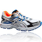 Asics Mens GEL TROUNCE 2 Support Running Sport Trainers Pumps Shoes T4D0N-0001