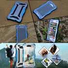 Diving Outdoor Climbing Cell Phone Case TPU Tempered Glass for iphone 6 6s plus