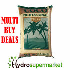 CANNA COCO PRO PLUS COIR 50L HYDROPONIC GROWING MEDIUM  *** MULTI BUY DEALS ***
