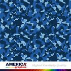 US Navy 2 USA Camouflage Military Graphics Vehicle Decal Vinyl Film Wrap Pattern