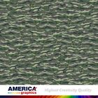 Rex Kamysh Russian Camouflage Military Graphics Vehicle Decal Vinyl Film Wrap