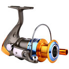 Spinning Fishing Reel Left Right Fishing Spool Fishing Tackle Gears Fishing Reel