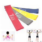 Resistance Band Loop Strength Training Fitness Yoga GYM Exercise Resistant Band