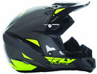 Fly Racing Kinetic Pro Cold Weather Mens Off Road Dirt Bike Motocross Helmets