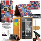 union jack glasses case