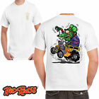 Mens Hotrod 58 T Shirt Racing Race Car American Classic Vintage Rockabilly 150