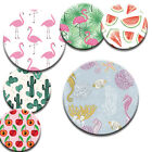 Metal Printed Design Pattern Weights Sewing Weights like the TV Sewing Bee NEW