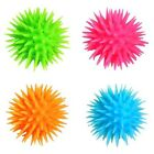 2 Hyper Flex Soft Spike Inside Out Balls Squishy Tactile fidget