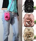 Cross-body Bag Wristlet Pouch Camera Cell Phone iPhone Case Holder w/Coin Purse