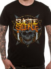 Official Suicide Silence (Candle Skull) T-Shirt - All sizes