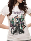Official Catwomen (Nine Lives) Womens Fitted T-shirt - All sizes