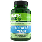 Brewers Yeast Supplement | 250 Tablets | Increase Energy Levels