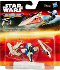 Star Wars Micro Machines Force Awakens 3 Pk Asst 7 to Collect Falcon Tie Rebel