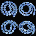 Wholesale Natural Genuine Blue Kyanite Nugget Free Form Loose Beads 16""