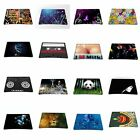 Stylish Mouse Pad Computer Mouse Mice Mat Mousepad For Optical Laser Mouse Mice