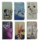 For Huawei Honor PU Leather Card Holder Cell Phone Case&Cover Wallet