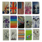 For Cubot PU Leather Cell Phone Case Cover&Credit Card Wallet