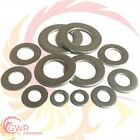 Form B Flat Washers A2 Stainless To Fit Metric Bolts M6 M8 M10 M12 M14 M16 M20